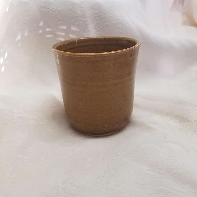 Brown Cup 1